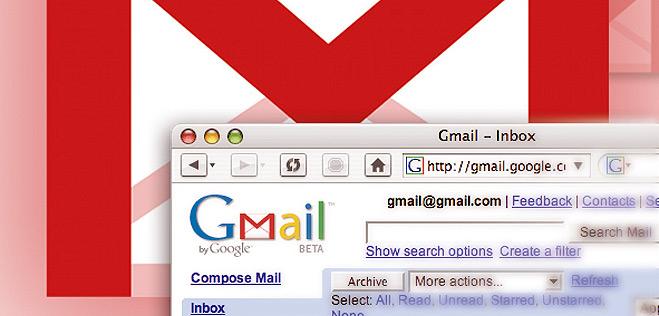 Email Espía